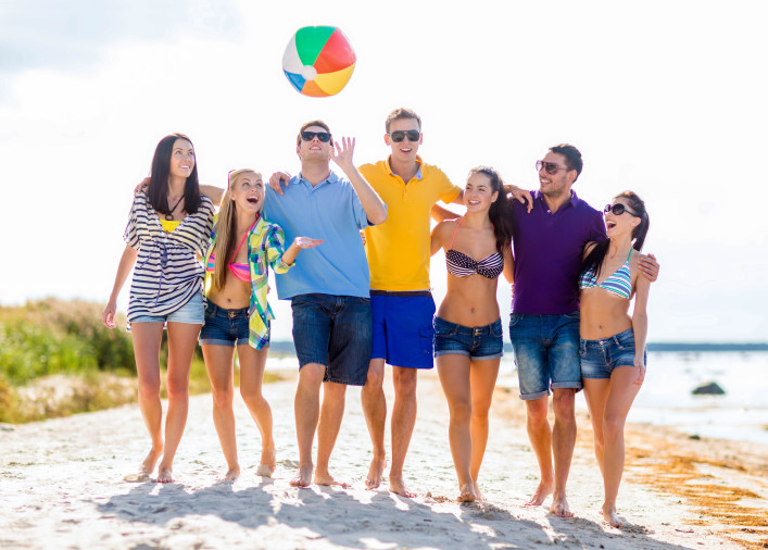 summer, holidays, vacation, happy people concept shutterstock_156940301-2
