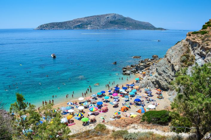 beach near greece shutterstock_306415361