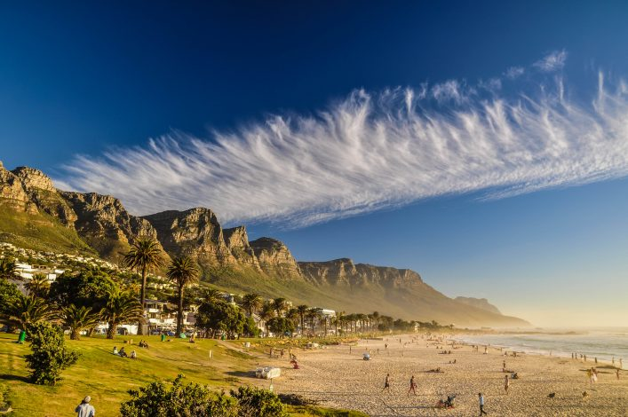 Camps Bay – Cape Town, South Africa