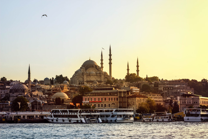 Istanbul Tipps Boot
