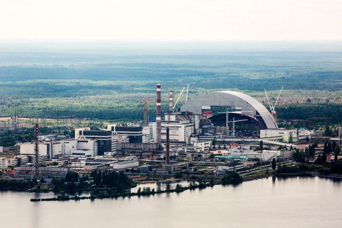 Chernobyl Nuclear power plant shutterstock_259776203-2