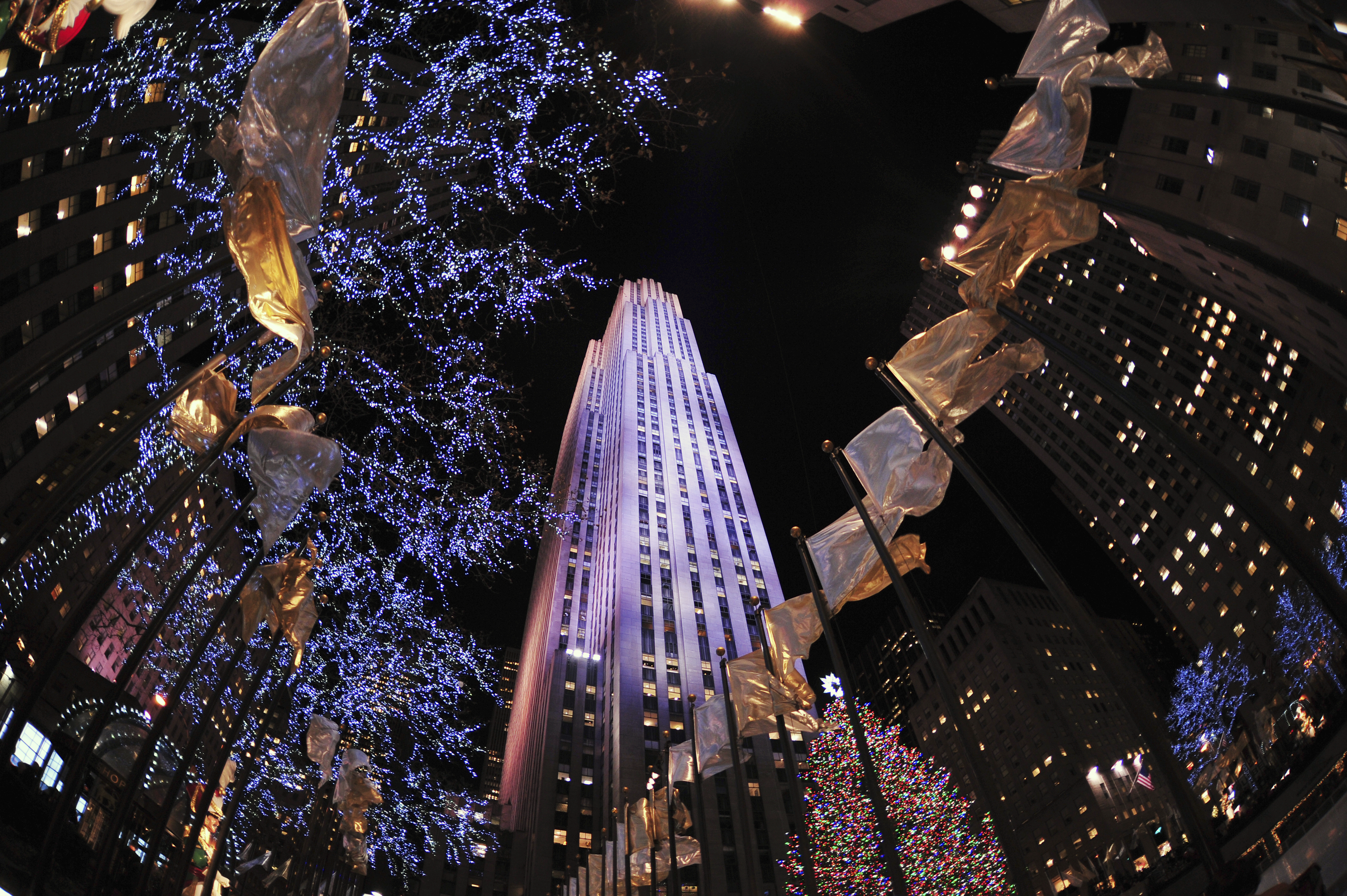 Christmas Shopping in New York - alle Tipps | Urlaubsguru