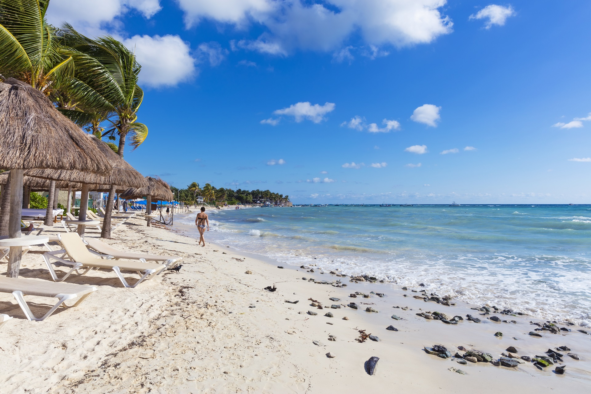 Best Exotic Beaches In Usa
