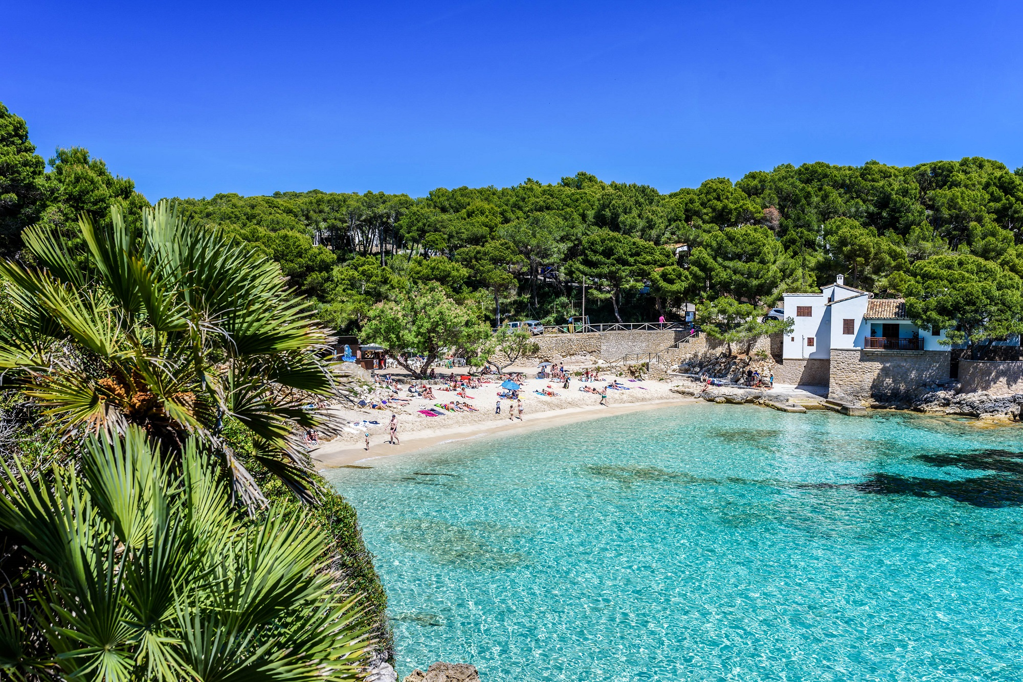 Beste Hotels In Mallorca