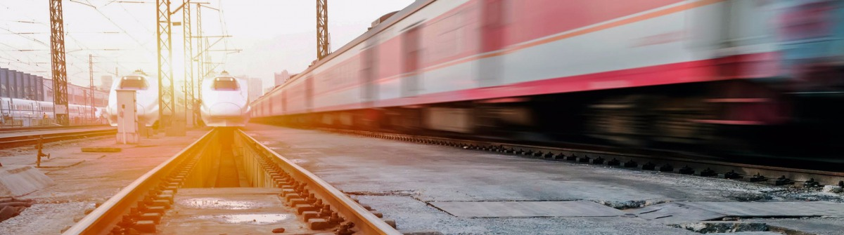 fast moving train shutterstock_127491602-2