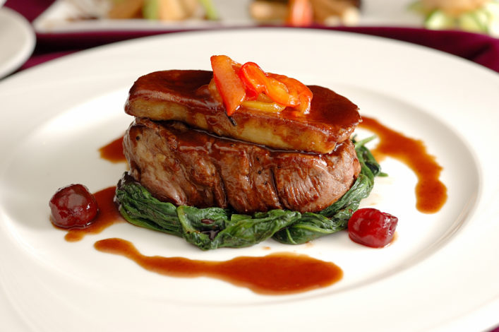 tournedosRossini_steak_shutterstock_314713907
