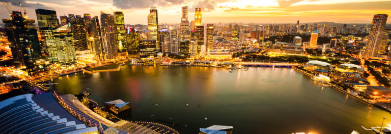 Singapore Aerial View iStock_000063329143_Large-2