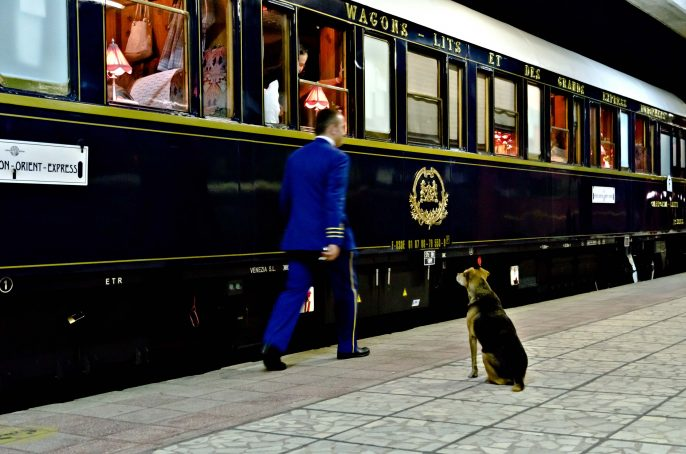 Orient Express Bulgaria_84205537-EDITORIAL ONLY_ Pres Panayotov_Shutterstock_klein