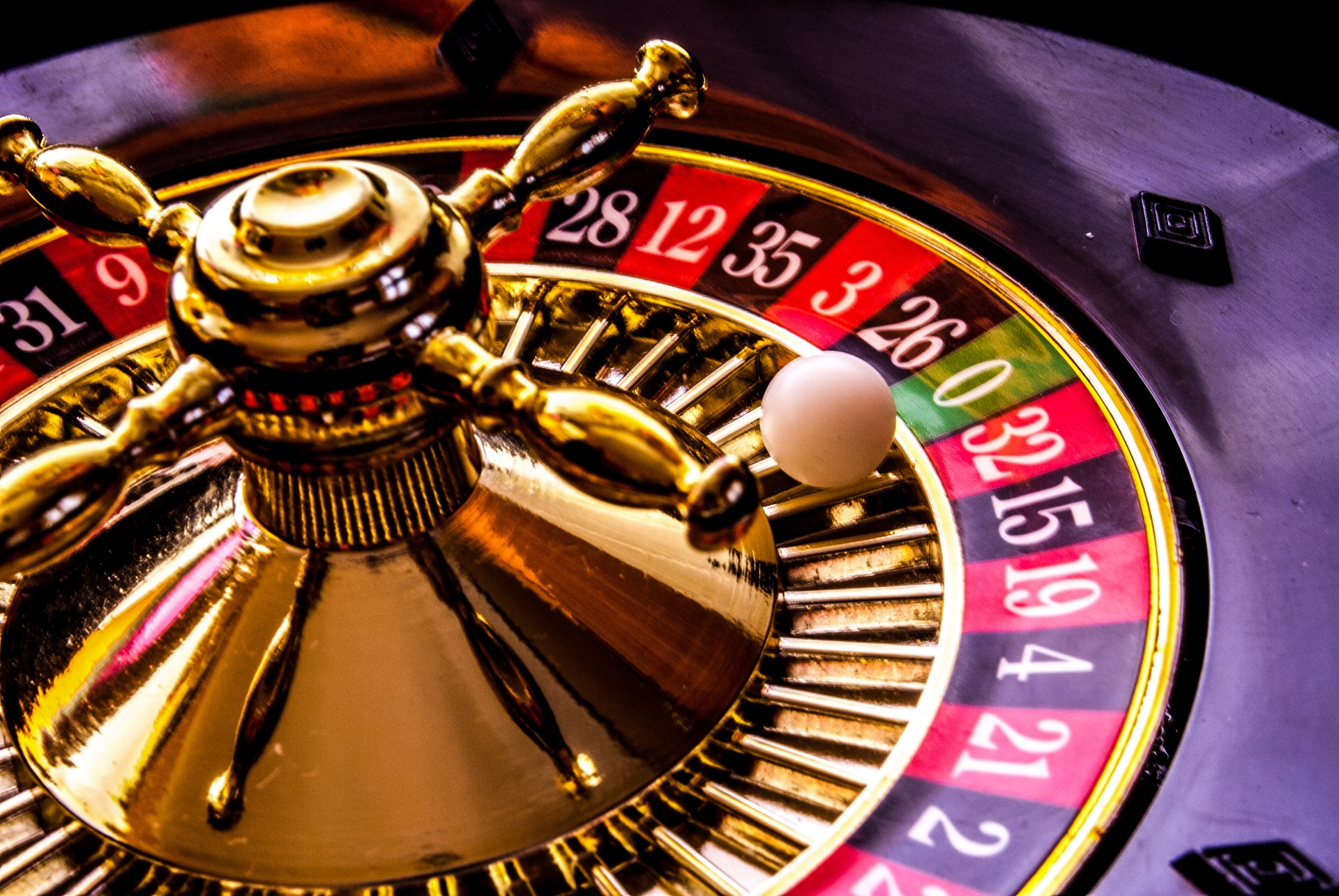 Dos and Don'ts in Las Vegas, Casino, Tipps