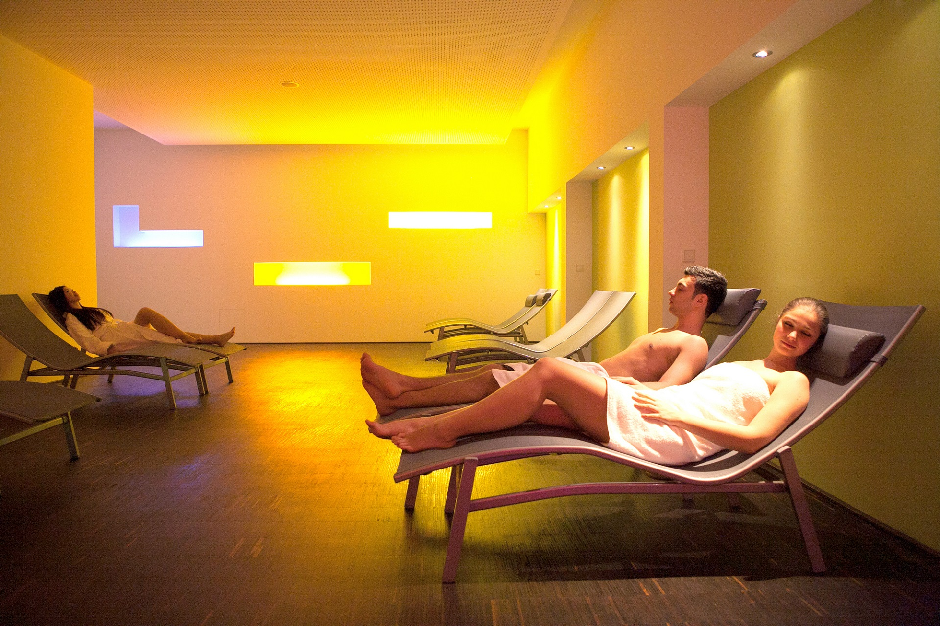 3 Tage Wellness Im Hotel An Der Therme Bad Orb Ab 155