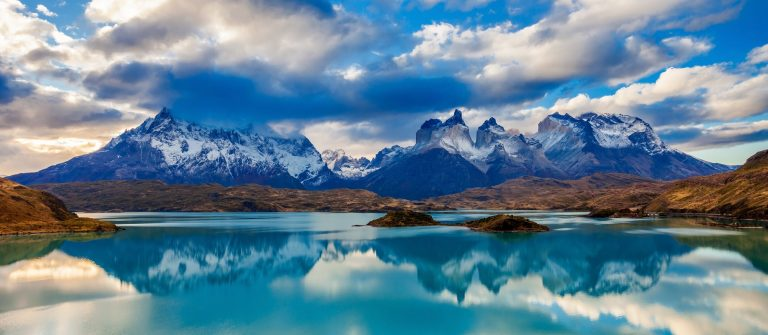 PAtagonien, Torres del Paine Nationalpark
