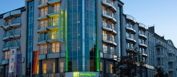 Holiday Inn Berlin City Center East- Prenzlauer Allee