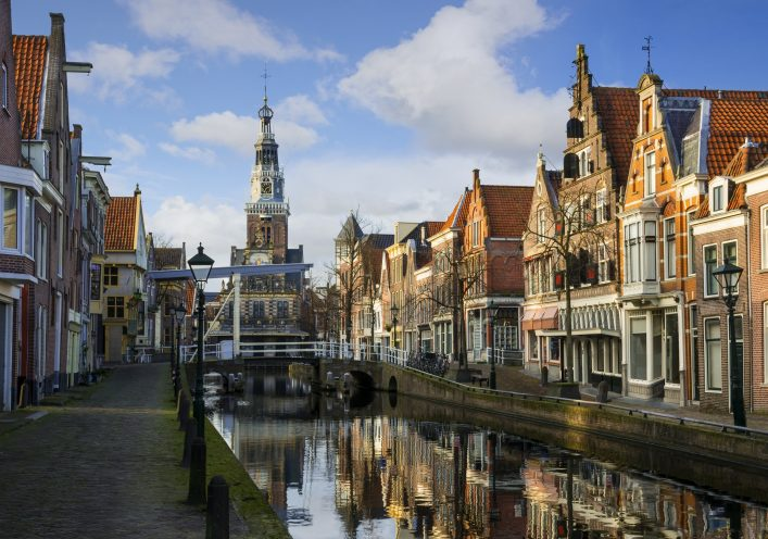City of Alkmaar