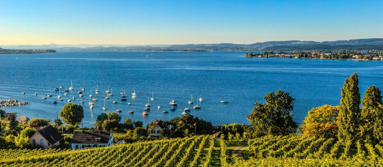 Lake Constance – Bodensee