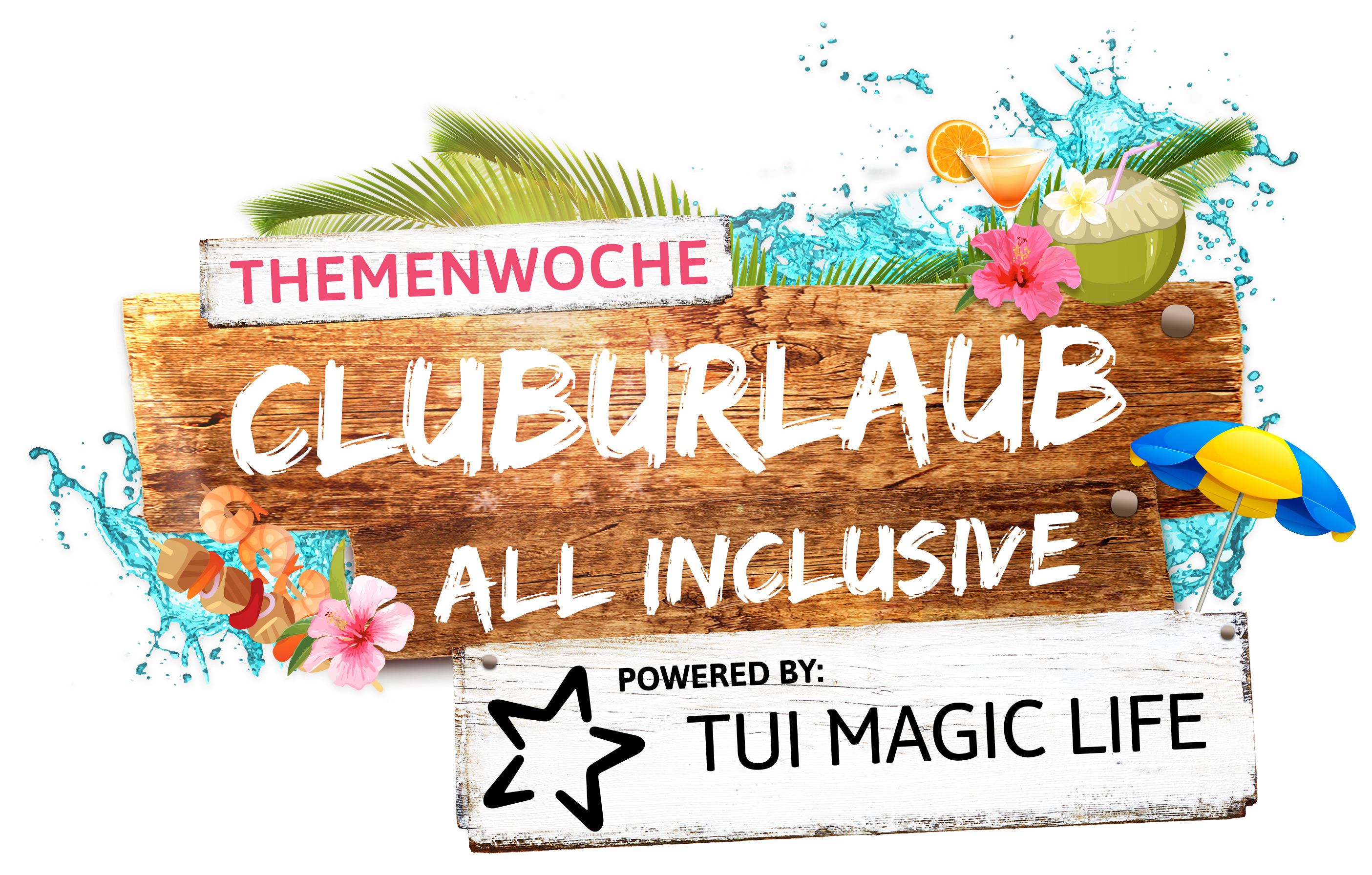 TUI MAGIC LIFE All Inclusive