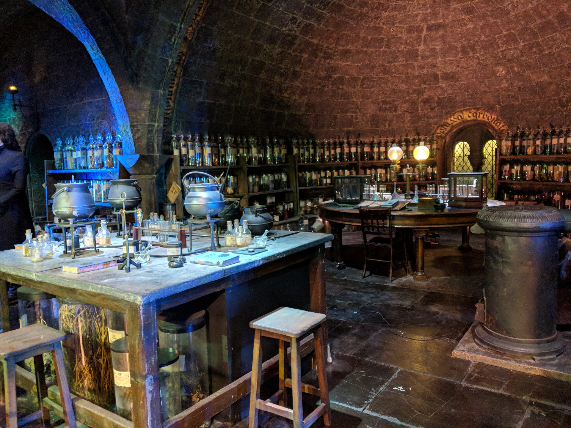 Harry Potter Escape Games