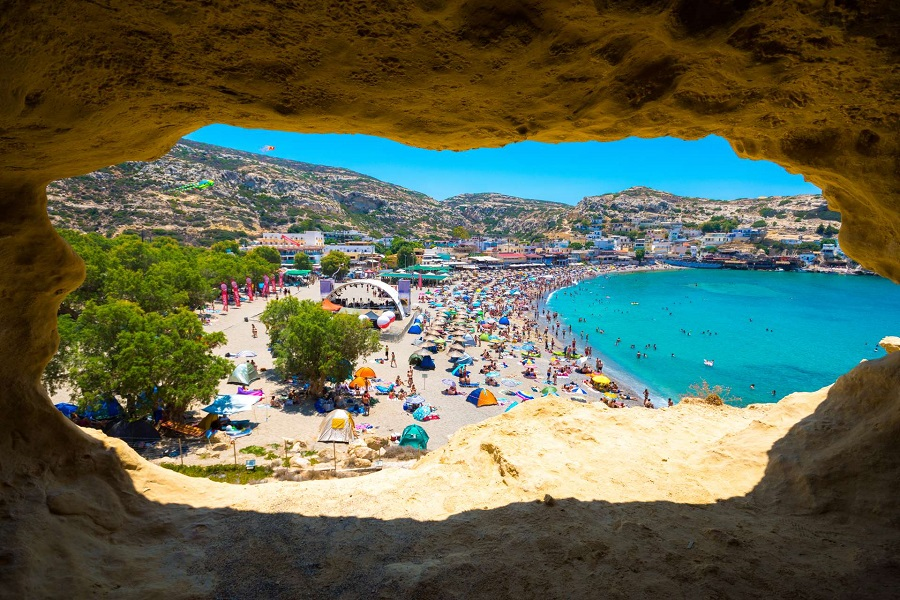 One Week In Crete 7 Best Places To See In 7