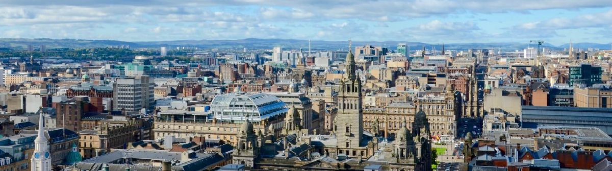 The-Glasgow-skyline-looking-towards-George-Square-and-the-city-chambers-shutterstock_1006180801