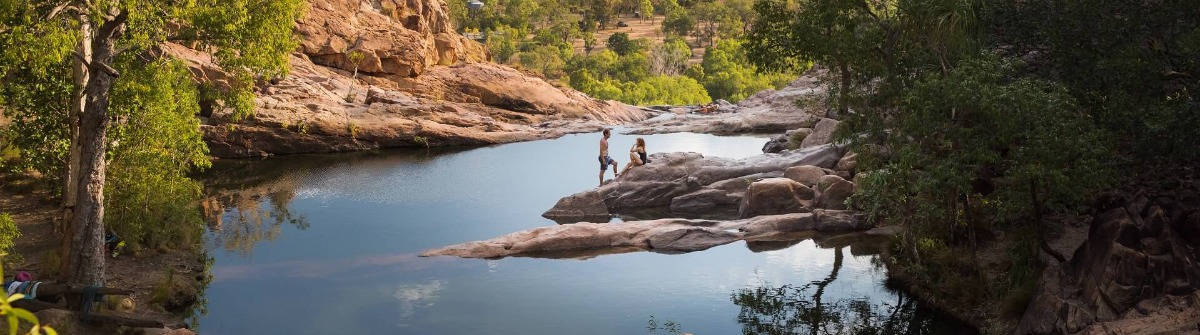 Kakadu Nationalpark