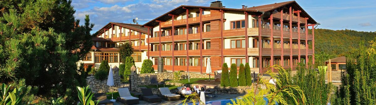 HE Romantik Hotel Freund & Spa Resort