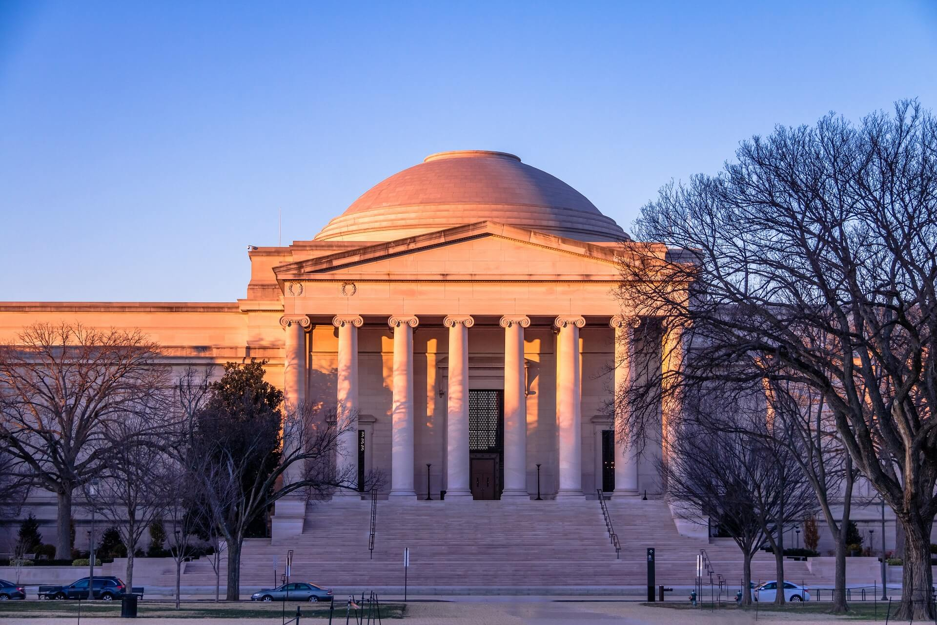 National Gallery of Art in Washington
