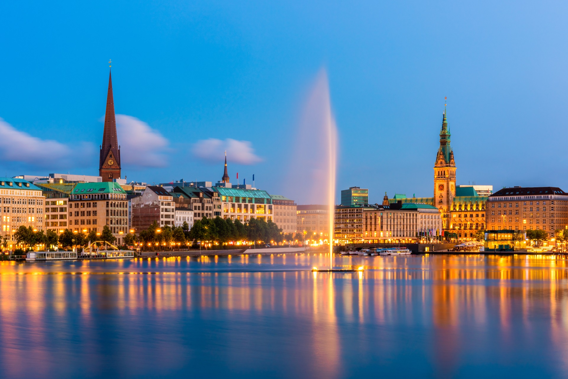 Best cities for stag do in Germany