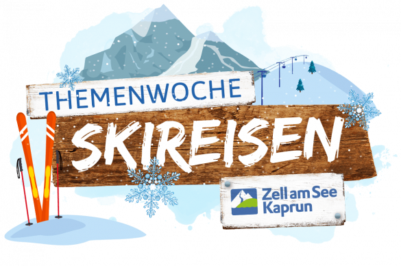 Themenwoche Skireisen