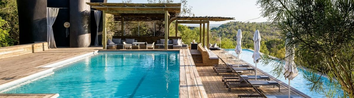 Singita Lebombo Lodge – pool (2) Beitragsbild