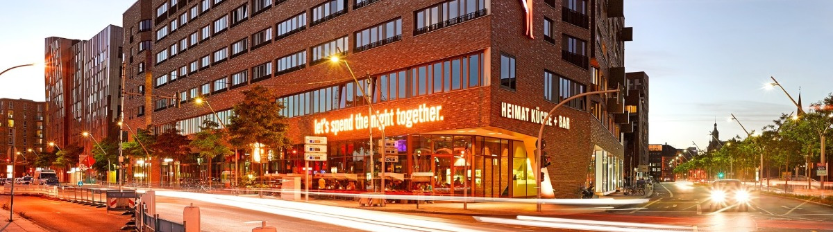 HE 25hours Hotel HafenCity