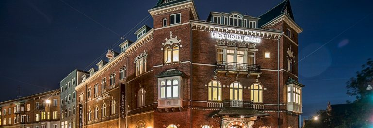 HE First Hotel Grand Odense