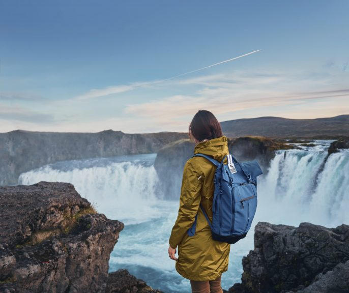 Global-VIA-Campaign-2019_Waterfall_Backpacker