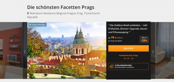 Prag-Screenshot