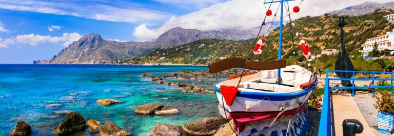 Crete-island-beautiful-beaches-and-fishing-village-Plakias_shutterstock_1345374941_1920x1280