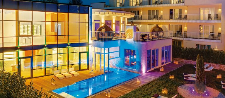 HE Lifestyle Resort Zum Kurfürsten
