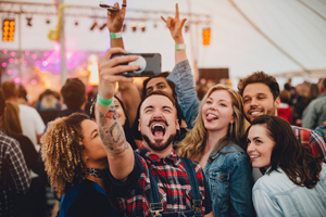 Reiseziele Juli_Events_Festivals_Lollapalooza Chicago