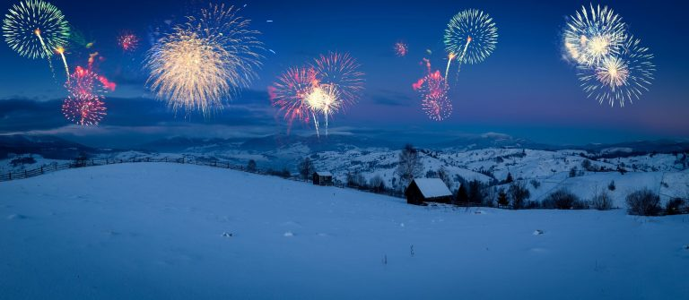 New_Years_firework_alpine_mountain_shutterstock_1480732361