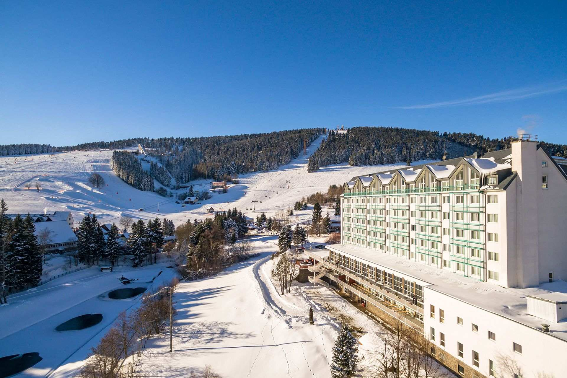 Wetter Oberwiesenthal 14 Tage