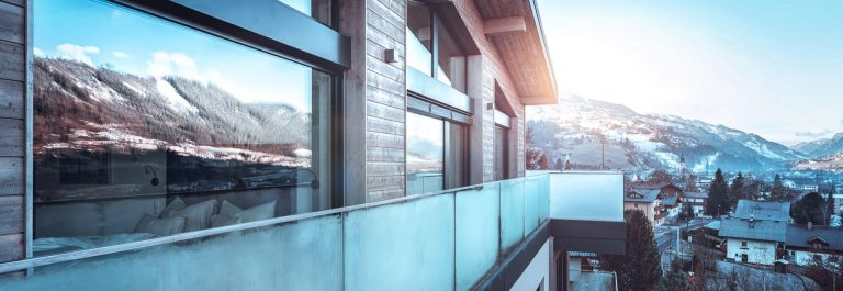 HE Chalets Coburg Schladming