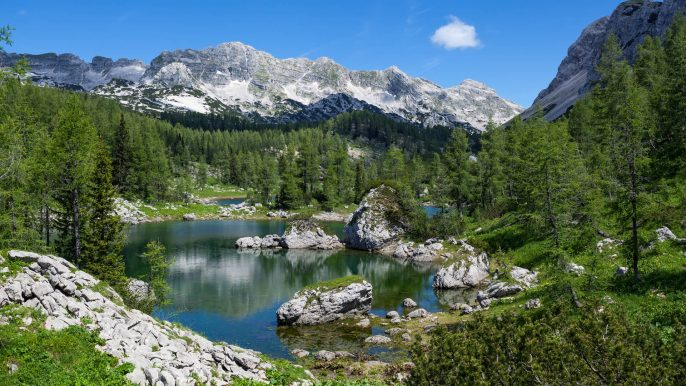 Double-lake-in-the-Seven-lakes-valley-in-Triglav-national-park_shutterstock_446279230-2