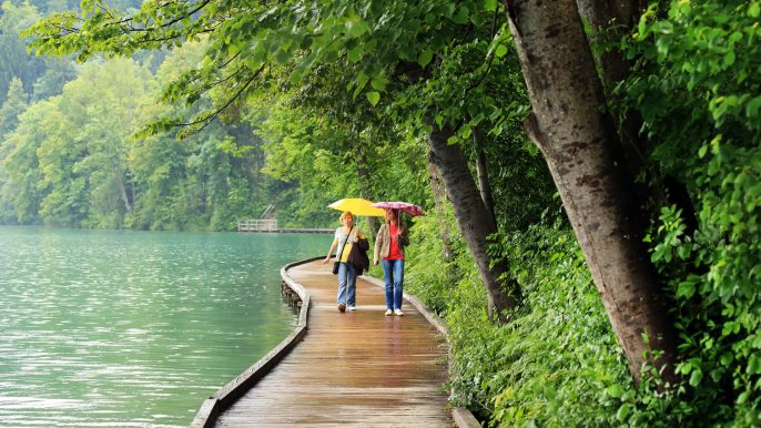 Wooden-alley-on-Bled-Lake-Slovenia-Europe_shutterstock_155257010-2